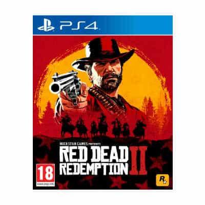 Køb et fedt nyt PS4 spil i gave