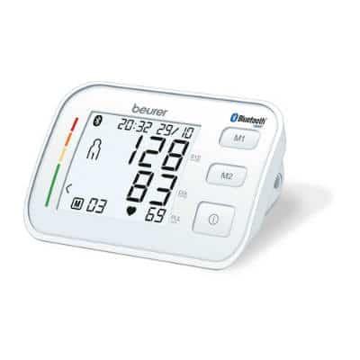 Køb Beurer blodtryksmåler til hjemmebrug