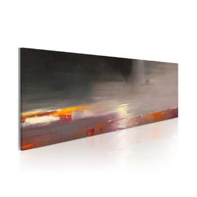 Køb et håndmalet akryl maleri på lærred