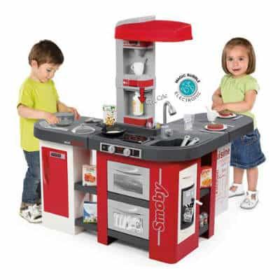 køb et sjovt plastik køkken til børnene