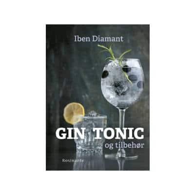 Køb Gin Tonic bog i gave