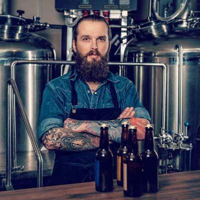 Giv et kursus i ølbrygning som gave