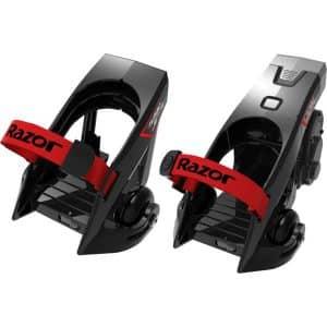 Razor Turbo Jetts Electric E-skates er en unik detalje til ethvert par sko, der også åbner op for uendeligt meget sjov.
