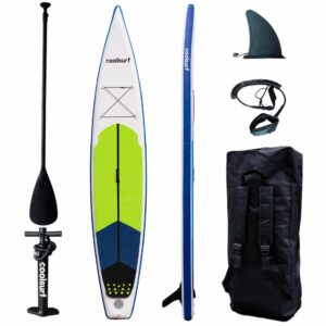 CoolSurf Pro Touring