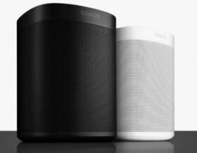 Sonos - det elegante lydsystem