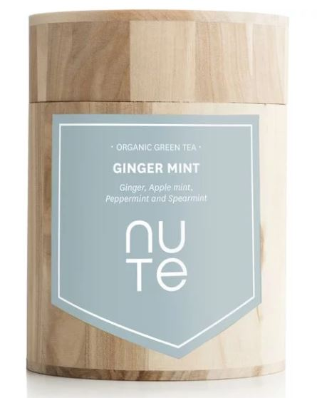 NUTE GINGER MINT