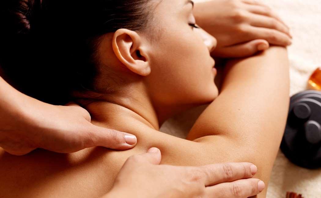 luksus-massage