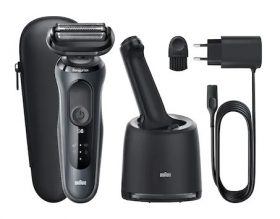 Braun Series 6 barbermaskine