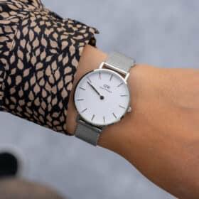 Stilfuldt ur