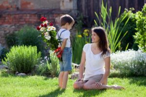 Få inspiration og ideer til den perfekte mors dags gave - hos Idegryden!